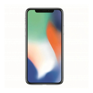iPhone X 256 Gb Prata 3 Gb Ram