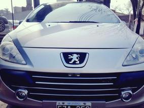 Peugeot 307 1.6 Xs 4ptas Mod 2007 Muy Bueno!!!