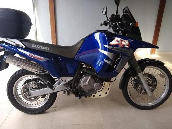 Dr 800 S - Toda Original