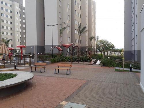 Apartamentos - Ref: L16207