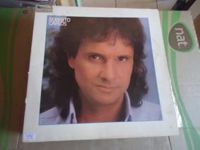 Disco De Vinil Lp Roberto Carlos Se Você Quer N0798