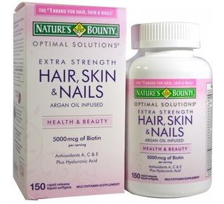 Hair Skin And Nails Nature