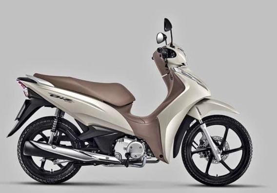 Honda Novo