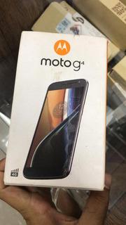 Moto G 4 Semi Novo Bem Conservado