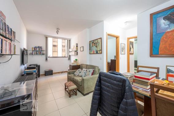 Apartamento Para Aluguel - Águas Claras, 2 Quartos, 70 - 893115222