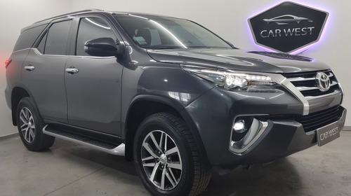 Toyota Sw4 2.8 Srx 177cv 4x4 7as At 2018 Carwestok