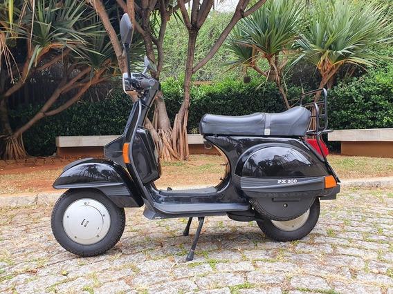 Vespa Px Scooters