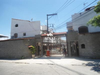 Casa 2 Quartos - Brás De Pina [n00109] - N00109