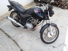 Honda Cg 125 Fan Ks Segundo Dono
