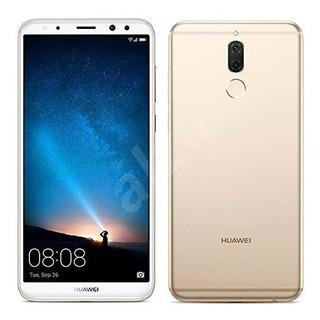 Celular Huawei Mate 10 Lite Rne 64gb Ram 4gb Liberado De Fab