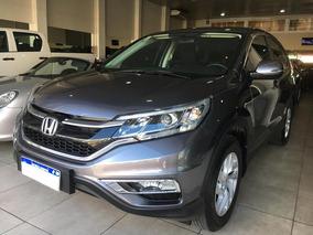 Honda Cr-v 2.4 Lx 2wd 175cv Cvt