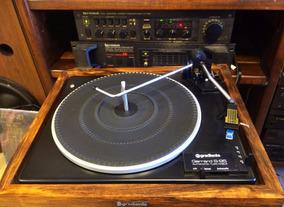 Toca-discos Gradiente Garrard S-95 Especial