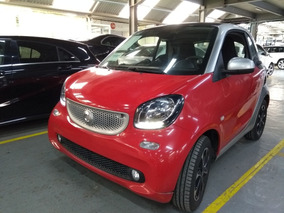 Smart Fortwo 1.0 Passion Aut Nuevo - Demo Ultimo