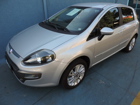 Fiat Punto Essence Sp 1.6