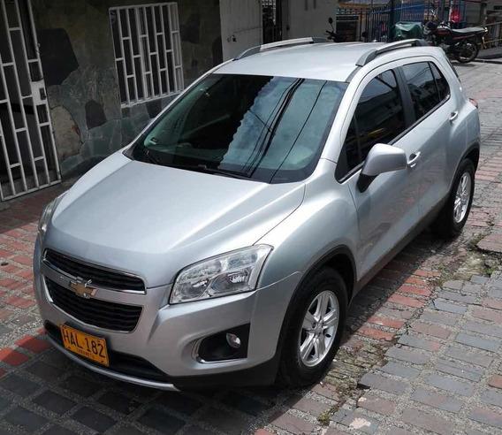 Chevrolet Tracker Automática Full