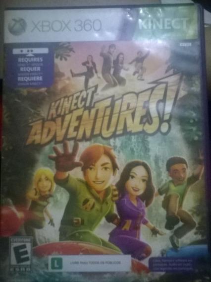 Kinect Adventures(xbox360)