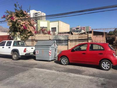 Terreno Ubicado En Calle Salas, Centro D