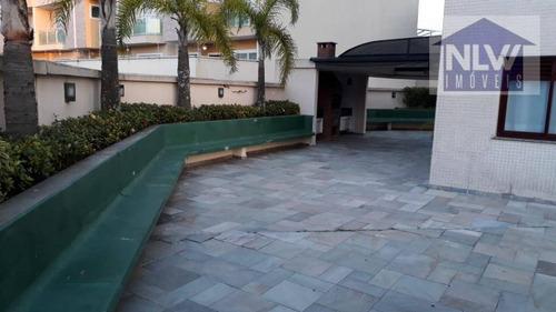 Apartamento Com 3 Dormitórios À Venda, 140 M² Por R$ 905.000,00 - Vila Formosa (zona Leste) - São Paulo/sp - Ap2314