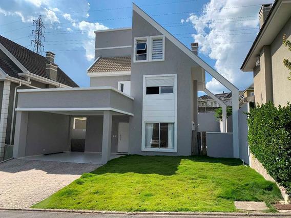 Casa Em Condomínio - 3 Quartos (1 Suite)