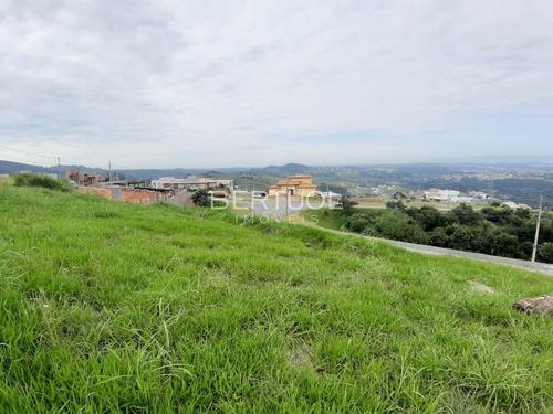 Terreno À Venda, Condomínio Campo De Toscana - Vinhedo/sp - 4337