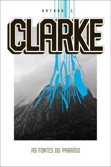 As Fontes Do Paraíso Livro Arthur C. Clarke Frete 9