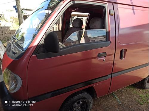 Faw Brio 2007 1.0 Furgón
