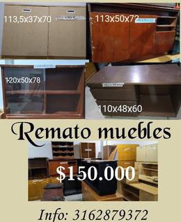 Remates De Muebles Cocina Usados - Muebles de Cocina, Usado ...