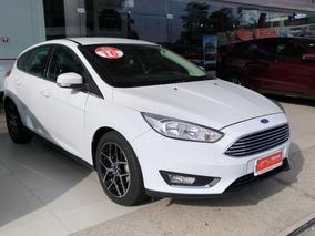 Ford Focus Titanium 2.0 16v Flex, Lmg7191