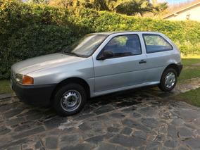 Volkswagen Gol 1.0 Gl Mi Mil Excelente Estado