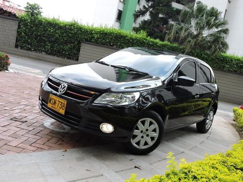 Volkswagen Gol 2013 1.6 Power 99 Hp