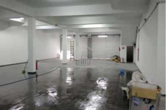 Galpão Em Condomínio Para Locação No Bairro Centro, 0 Suíte, 2 Vagas, 350 M - 10236gigantte