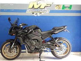 Yamaha Fz1-s Fazer 1000!!! Todo Al Dia!!