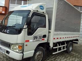 Camion Jac 2010
