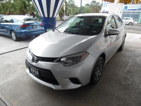 Toyota Corolla 1.8 Base Cvt , Tela, 31,000 Km, Bluetooth