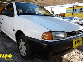 Volkswagen Gol Special 1.0 Mi (free) 2p 2001