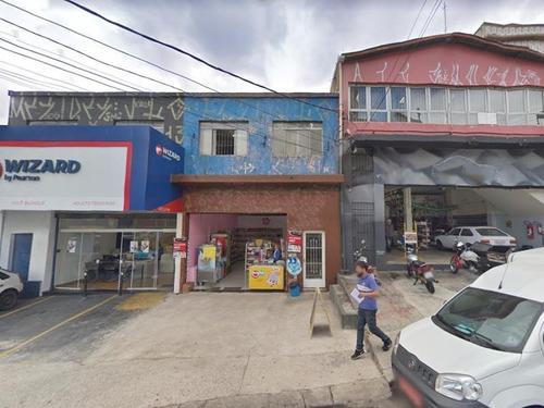Imagem 1 de 15 de Ref.: 21157 - Sala Coml Em Osasco Para Aluguel - 21157