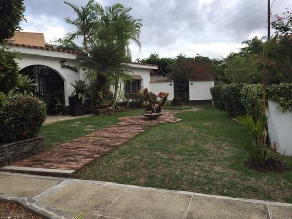 Venta De Casa En Guataparo Country Bg393341