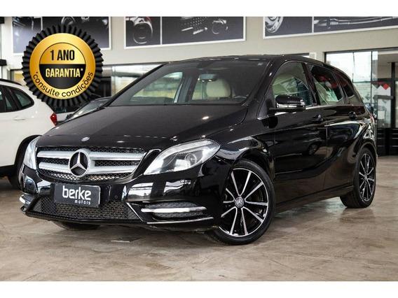 Mercedes-benz B-200 Cgi 1.6 Tb Sport 156cv Aut