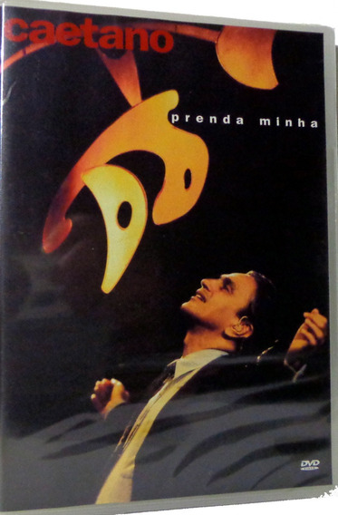 VELOSO PRENDA MINHA DVD CAETANO BAIXAR