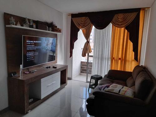 Imagen 1 de 10 de Venta De Apartamento, Sabaneta Sector Calle Larga