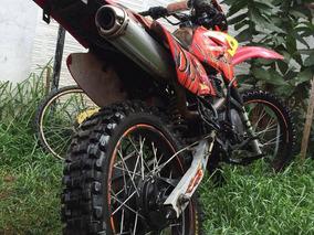 Vendo Cambio Moto Sukida Skr 200