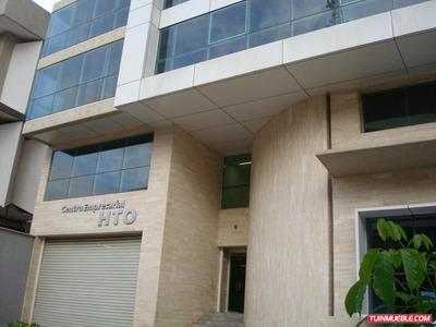 Oficinas En Alquiler En Las Mercedes Flex. 17-12816