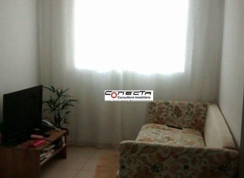Imagem 1 de 14 de Apartamento Residencial À Venda, Jardim Nova Europa, Campinas - Ap0168. - Ap0168