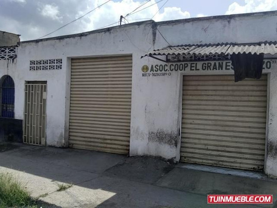 Local En Alquiler Centro 19-15524 Telf: 04120580381