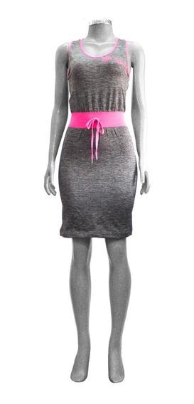 Vestido Deportivo Corto Lycra Unitalla