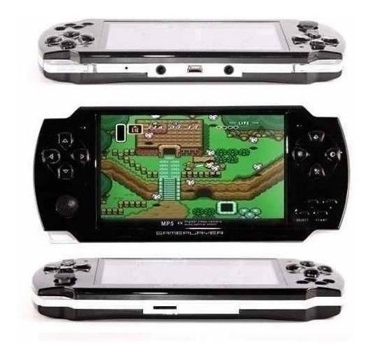 Vídeo Game Retro Portátil+3000 Jogos Inclusos Super Nintendo