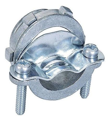 Imagen 1 de 1 de Sigma Electric 49663 Nmse 1inch Tipo De Abrazadera Conector