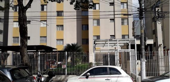 Edifício Tânia, Centro Do Taboão, 02 Vagas! - 1514-1