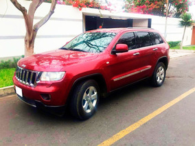 Jeep Grand Cherokee Limited 4x4 Full Modelo 2012 /usd 21900