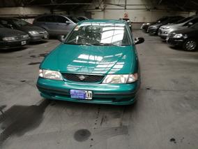 Nissan Sentra 1.6 Gxe